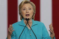 FBI report reveals Clinton's recurring security 'amnesia'