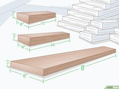 How to Make a Balance Beam: 9 Steps (with Pictures) - wikiHow