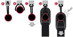 LEASH™ : The most versatile and quick-connecting camera strap in the world, Leash™ can adapt to any camera and any shooting situation. Photography Reviews, Camera Photography, Entry Level Dslr, Sony A7r Ii, Small Camera, Camera Straps, Camera Gear, Camera Accessories, How To Slim Down