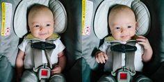 How To Untwist Baby Car Seat Straps