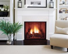Fireplace#Repin By:Pinterest++ for iPad#