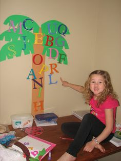 cute blog with LOTS of homeschool ideas