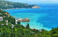 Partenit, Crimea