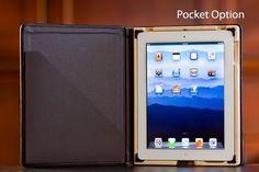 Quill iPad Cases