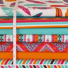Stoffpakete-Baumwolle-Patchwork-Stoffpaket-Patchworkstoffe-7-Stoffe-25-x-45-cm