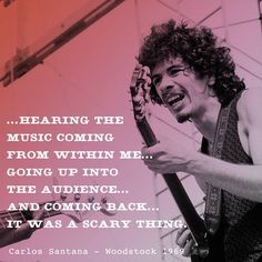 Soul Sacrifice - Santana at Woodstock Woodstock Music, Woodstock Festival, Moon Child, Rock Music, Foto E Video, Comebacks, Lyrics, Shit Happens, Memes