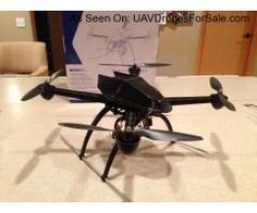USED: IDEA FLY IFLY-4 QUADCOPTER Complete RTF ( Like NEW , Many Extras Only $325 ) http://uavdronesforsale.com/index.php?page=item=237