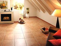 wohnzimmer terracotta boden - Google-Suche