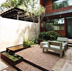 Thiết kế vườn Nhật Bản