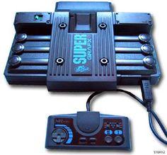 Sortie en 1989, la SuperGrafx fut une échec commercial. Retro-compatible avec les jeux CoreGrafx, la console était techniquement parlant très proche de la gamme précédente et n'eut en tout et pour tout que 5 jeux exclusifs.