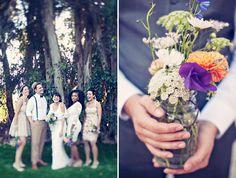 An Austin Music Wedding: Adrienne + Kenny