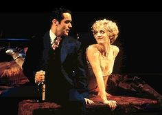 The Wild Party (Lippa)  - Brian D'Arcy James & Julia Murney
