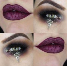 Trendy Makeup Halloween Ideas Watches Ideas #makeup