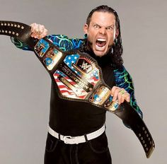 The official home of the latest WWE news, results and events. Get breaking news, photos, and video of your favorite WWE Superstars. Wwe Jeff Hardy, Wrestling Rules, Wrestling Wwe, Dean Ambrose, Jeff Hardy Willow, The Hardy Boyz, Wwe Belts, Sports Today, Wwe Tna