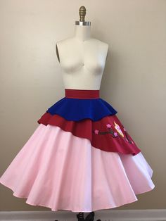 Your place to buy and sell all things handmade Disney Bound Outfits, Disney Inspired Outfits, Disney Style, Dress Up Aprons, Dapper Day Outfits, Disney Dapper Day, Under The Skirt, Rockabilly Outfits, Full Circle Skirts