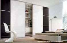 Sliding Wardrobe Doors Design Ideas Design 513621 Decorating Ideas