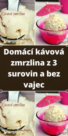 Ice, Ice Cream