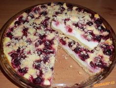 Perfect Cheesecake Recipe, Cheesecake Recipes, Sweet Recipes, Snack Recipes, Cooking Recipes, Czech Recipes, Sweet Cakes, Sweet And Salty, Healthy Baking