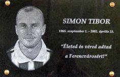 Simon Tibi (2) 1965-2002 Budapest Hungary, Football, Sport, History, Portrait, Soccer, Futbol, Deporte, Historia