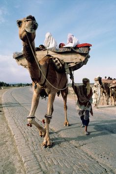 """Got Places To Go and People To See!"" (Baluchistan, Pakistan 