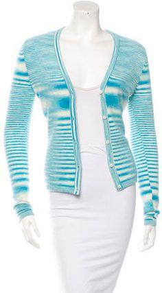 Michael Kors Classic V-Neck Cashmere Cardigan Women's V Neck Sweaters, Cashmere Cardigan, Michael Kors, Stylish, Classic, Tops, Fashion, Women's Blouses, Derby