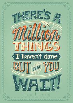 Hand-lettered posters out of lyrics from Hamilton songs. Hamilton Musical, Hamilton Broadway, Book Quotes, Life Quotes, Lyric Quotes, Hamilton Wallpaper, Hamilton Fanart, Hamilton Poster, The Greatest Showman