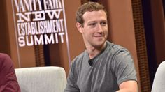 Mark Zuckerberg's Dilemma With Conservatives===  Facebook CEO's kowtowing to right-wing critics is another sign the media lack spine.