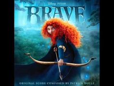Brave Movie Trailer from Disney and Pixar - extended look at the the new animated film Brave - Staring Kelly MacDonald as the Red headed archer Merida! Great Movies, New Movies, Movies To Watch, Movies Online, Movies Free, Popular Movies, Awesome Movies, Comedy Movies, Music Online