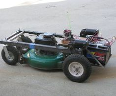What this is:  This instructable will show you how to make your Arduino into an R/C interface that you can use for just about anything requiring remot...