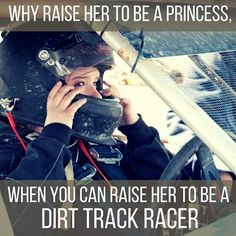 #16ms Pure Stock driver Paige Stanwort. Dirt Storm Racing. Dirt Track Racing