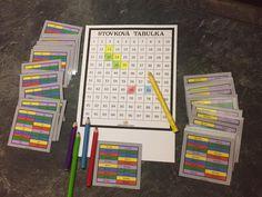 15 tipů, co se stovkovou tabulkou - Zodpovědná výuka Finance, Puzzle, Puzzles, Economics, Puzzle Games, Riddles