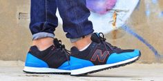 New Balance 574 Custom #sneakers