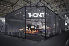 Thonet - Orgatec 2014