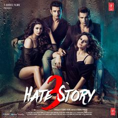 Hate Story 3 (2015) - 720p HD