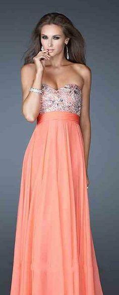 My future MOH dress