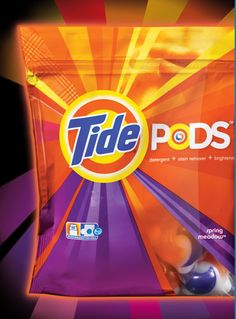 Get Free Tide Pods Laundry Samples http://freesamples.us/get-free-tide-pods-laundry-samples/