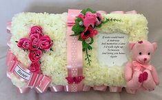 ARTIFICIAL SILK FUNERAL HEART WREATH TRIBUTE FLOWER MEMORIAL ROSE MUM NAN
