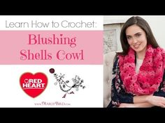 How to Crochet: Blus