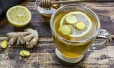 11 gyors kásaötlet reggelire, hogy legyen elég energiád a délelőttre | NOSALTY Lemon Ginger Water, Ginger Drink, Ginger Tea, Watermelon Detox Water, Mint Detox Water, Cold Home Remedies, Natural Remedies, Yummy Juice Recipes, Iced Tea