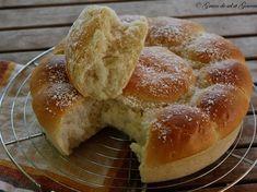 Découvrez la recette Brioche ultra moelleuse sans beurre et sans oeuf sur cuisineactuelle.fr.
