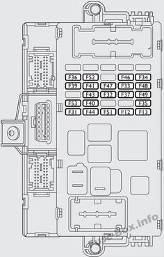 Fiat Grande Punto 2008 Fuse Box Diagram | Wiring Diagram on toyota celica fuse box layout, land rover discovery fuse box layout, mini cooper fuse box layout, jeep wrangler fuse box layout, audi a4 fuse box layout, mitsubishi 3000gt fuse box layout, dodge caliber fuse box layout, vauxhall zafira fuse box layout, ford mustang fuse box layout, bmw 3 series fuse box layout,