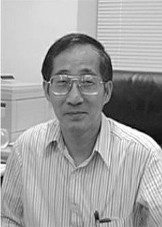 Jack Chao-sheng Lee (1941-2007)