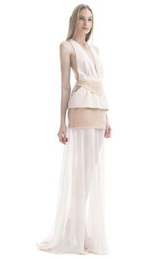 Paula Raia Ready-to-Wear Runway Fashion at Moda Operandi / via @kennymilano #idemtikosays