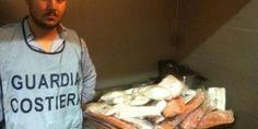 Campania: #Maxi #sequestro di #prodotti ittici mal conservati: dannosi per la salute (link: http://ift.tt/2cABVMW )