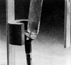 Tesla's Thermomagnetic Motor - a little known invention of his. Tesla's thermomagnetic motor is based on the phenomenon known as Curie temperature (after its discoverer, Pierre Curie — of radium fame). The Curie temperature is the point at which permanent magnetic properties of certain metals go down the drain.