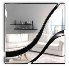 Jemma Original Handcrafted Artistic Wall Mirror - Special Offers