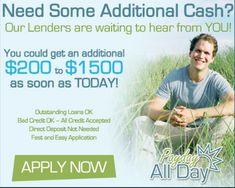 Cash advances loans photo 7