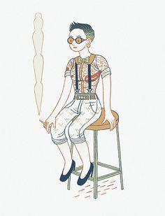 Illustration by Sophia Foster Dimino