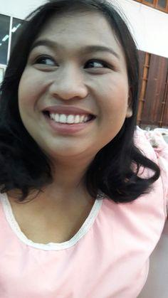 ยิ้มหวานนน
