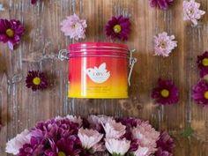 Mon thé glacé pour l'été : Le summer In Løv de chez Løv Organic • Hellocoton.fr